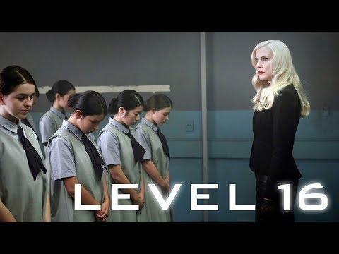 Level 16 (2018)   Trailer   Katie Douglas   Celina Martin   Sara Canning   Danishka Esterhazy