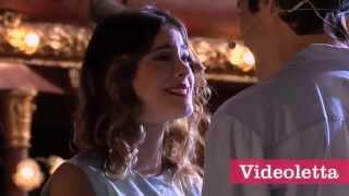 Скачать Violetta 2 English Violetta And Leon Sing Lead Me Out Podemos Ep 75