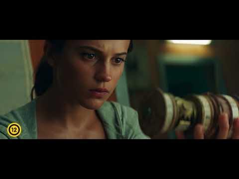 Tomb Raider (12) - hivatalos szinkronizált előzetes