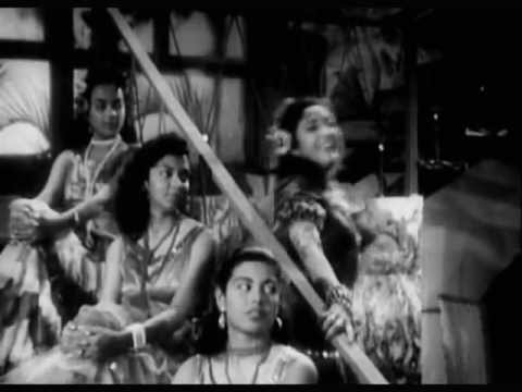 Bombay Ka Chor  Nadan Hai