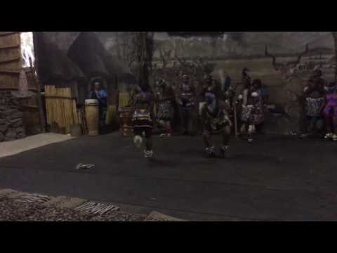 Lesedi Cultural Village, Johannesburg
