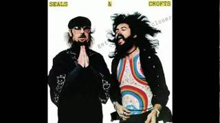 Seals & Crofts - Get Closer     featuring Carolyn Willis