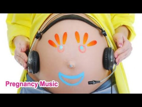 Music To Stimulate Baby In Womb ���� Calm Pregnancy Music ��