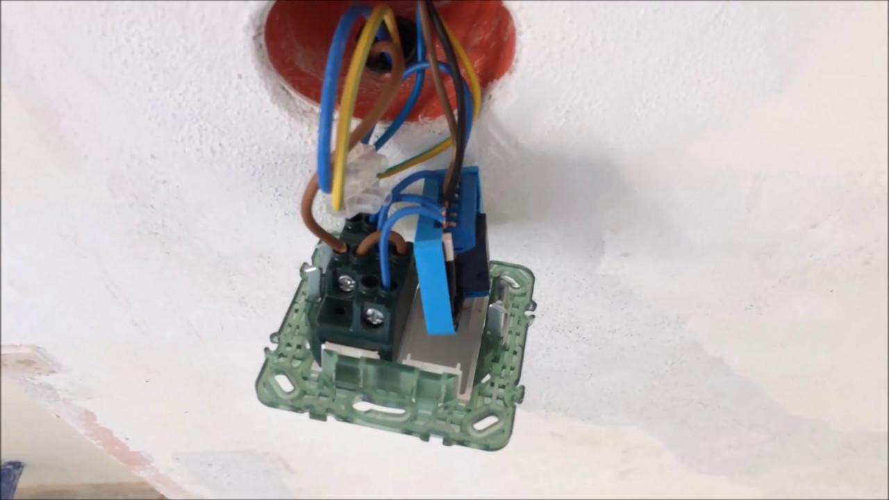 Home Automation Vera Controller Qubino Flush Shutter