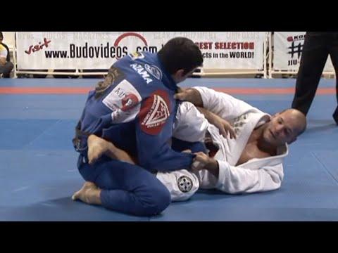 Xande Ribeiro VS Alexandre Souza / World Championship 2008