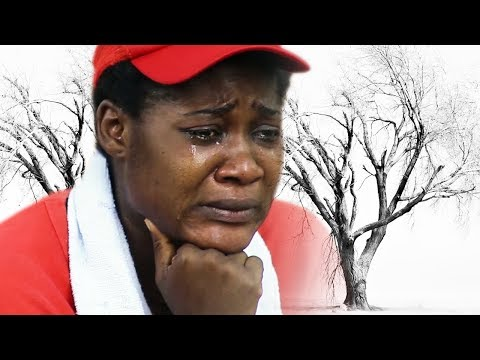 You Cannot Watch This Mercy Johnson's Movie Without Shading Tears - 2018 Nigerian Nollywood Movie