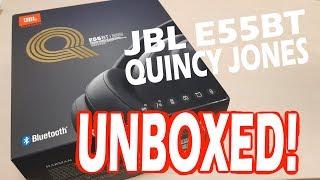 JBL E55BT Quincy Jones Edition (4K)
