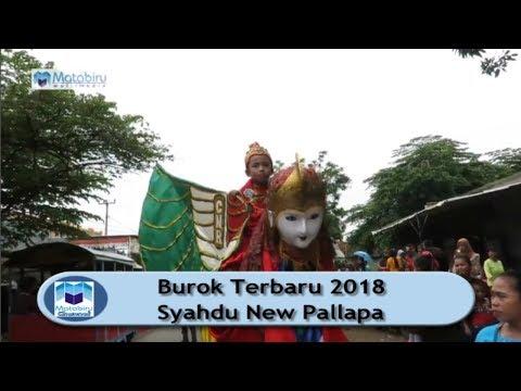 Syahdu New Pallapa - Burok Terbaru 2018