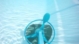 Ooblar : la vie d'un robot de piscine