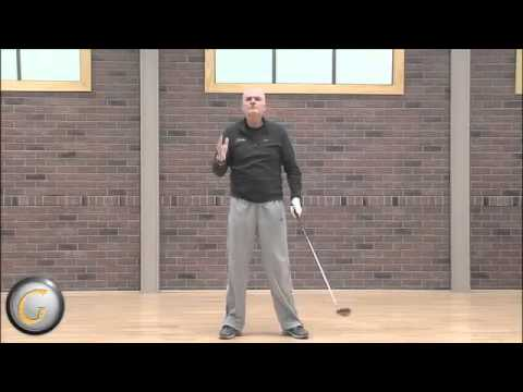 Off Season functional training for Golf