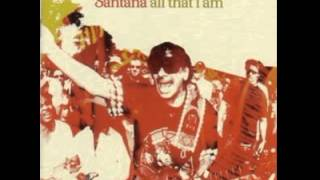 Santana - Twisted (feat. Anthony Hamilton)