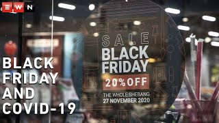 This year's Black Friday appeared to be different from previous years of excitement and in-store rush. With COVID-19 looming in the background, most stores appeared to have less shoppers with less items in their shopping carts.  #BlackFriday #Covid19