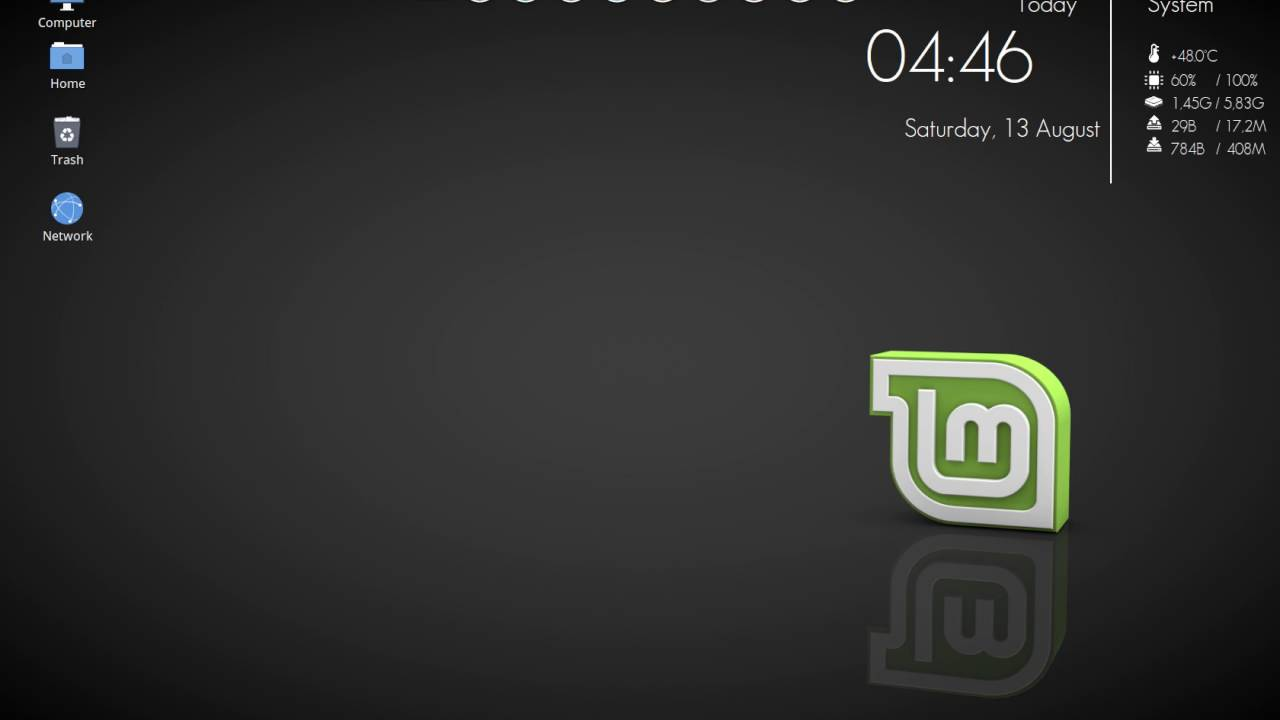 40 fixing the network icon in linux mint 18 cinnamon to follow the ...