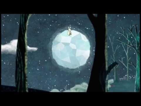 CUENTO: Cómo llegó el conejo a la luna / T'ilab: Jant'inij ti ulit's an ko'y al a it's