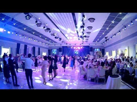 Кафе, Ресторан, Фонтаны, Yerevan, 02.06.19, (на рус.), Video-2.
