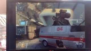 CALL OF DUTY BLACK OPS II | ( not haddock) |  (with Steve Gaming 990)