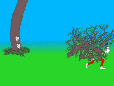 The Giving Tree Animated Storybook