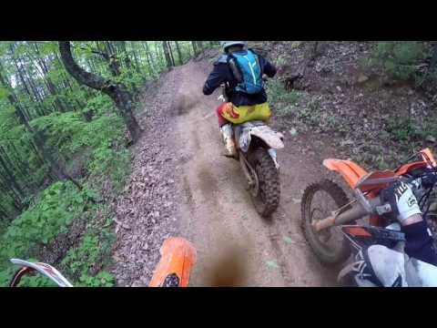 Brushy Mountain Motorsport Park Taylorsville, NC. May 2017