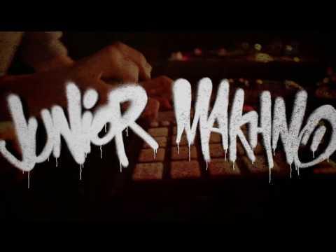 CHIEF KAMACHI x JUNIOR MAKHNO - 'CODE OF THE GURU' (cuts by DJ DJAZ)