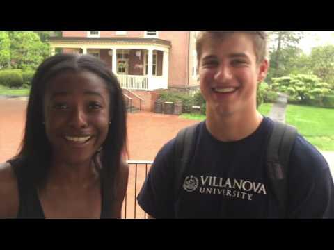 George School Senior Assembly: Worldstar Questions