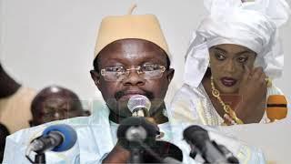 S. Modou Lo Ngabou à Sokhna Aida Diallo:
