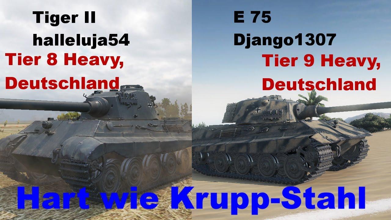 Kruppstahl