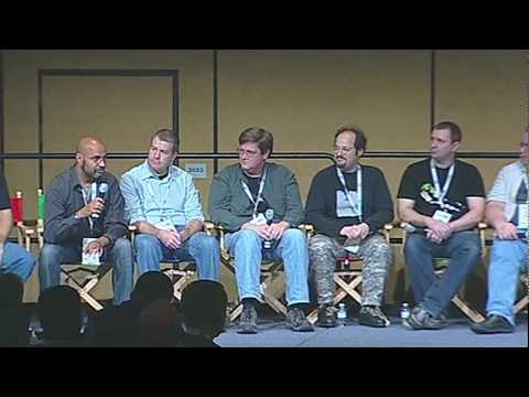 Google I/O 2010 - Fireside chat with the Android team