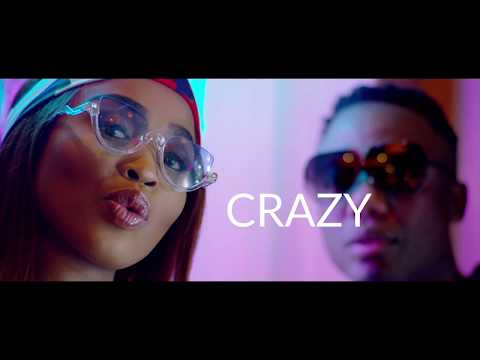 SPHEctacula And DJ Naves ft Floda, Nadia Nakai and DJ Tira-Crazy Official Video