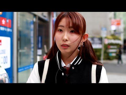 """隐藏中国人身份采访到的""""日本人对中国人的真实评价"""",你怎么看?(社会实验))"""