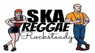 Ska Reggae Rocksteady