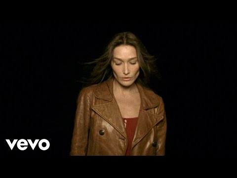Carla Bruni - Tout le monde (Official Music Video)