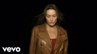 Смотреть клип Carla Bruni - Tout Le Monde