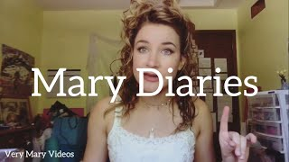 😱I have insecurities😱! how to manifest a FEELING (confidence)✨ | Mary Diaries