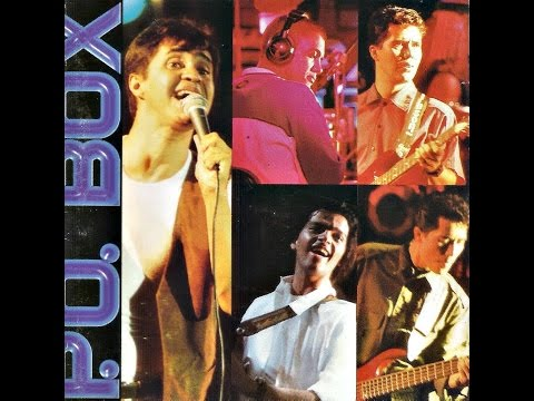 Amor 99 - P.O.Box (Com Letra)