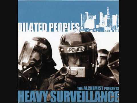 Dilated Peoples featGuru,Havoc  Worst Comes To Worst Remix