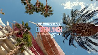 Dustin Lynch Las Vegas Pool Situation Pollen Presents