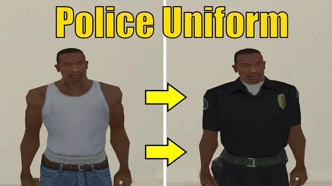 Gta 5 police mod download