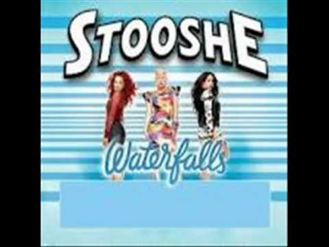 waterfalls- stooshe