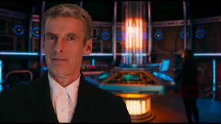I'm The Doctor, I've Lived For Over 2000 Years... | Deep Breath | Doctor Who