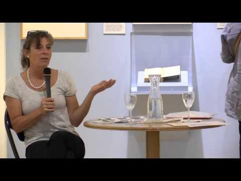 Renee Bott:  Printing With Diebenkorn