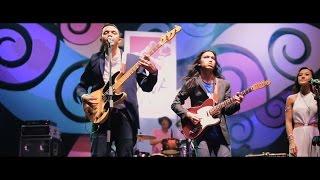 Barasuara - Masa Mesias Mesias (New Song!) Live at Java Jazz Festival 2017