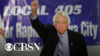 2020 Democratic candidates campaign in Iowa