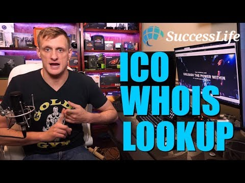 SuccessLife ICO Review | Whois Lookup |