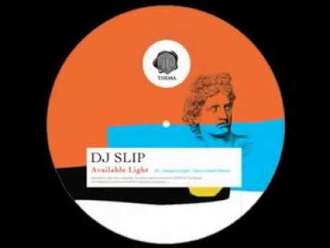 DJ Slip - Available Light (Franco Cinelli Remix) [THEMA017]