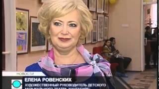 Смотреть видео Телеканал «Санкт-Петербург», Новости от 12.03.2013 г. онлайн