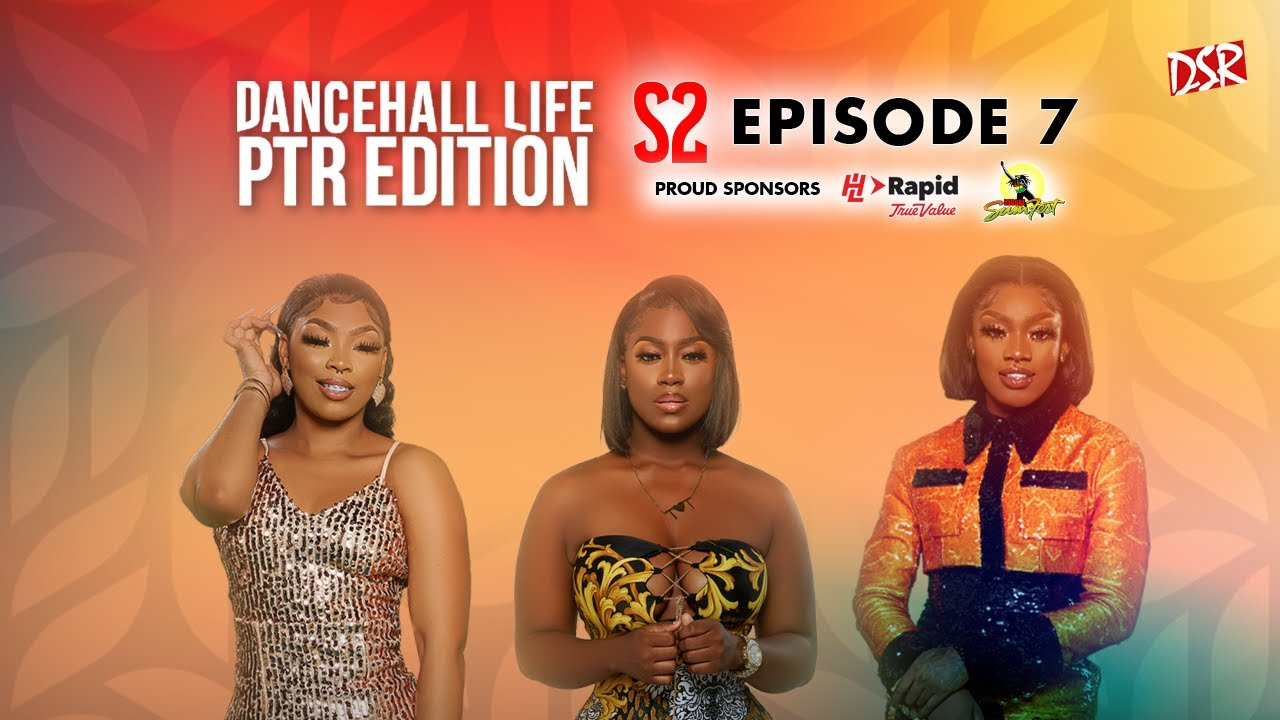 Download PRETTY LITTLE THING |DANCEHALL LIFE| SEASON 2 EPISODE 7