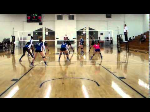 Volleyball Tryouts At San Bernardino Valley College 63
