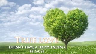 True Love (Instrumental / composed by.Fujii Fumiya)