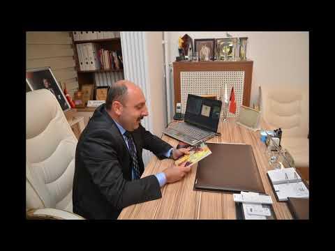 Mehmet Nuri Parmaksız İstiridye ve İnci Şiiri