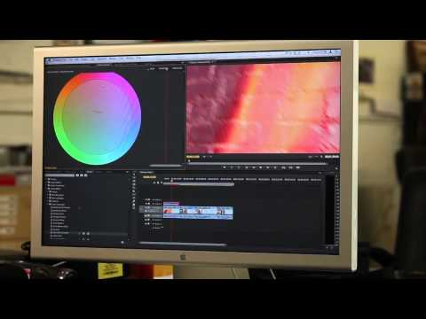 Create a music video with Adobe Premiere Pro